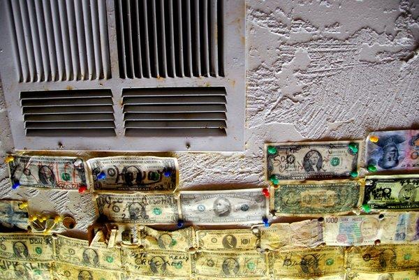 Moneyceiling
